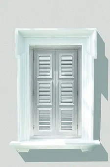 the perfect shutter for every window